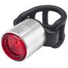 Lezyne LED Femto Drive Rear Faretto argento